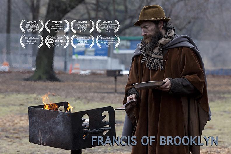 Francis of Brooklyn on Roku