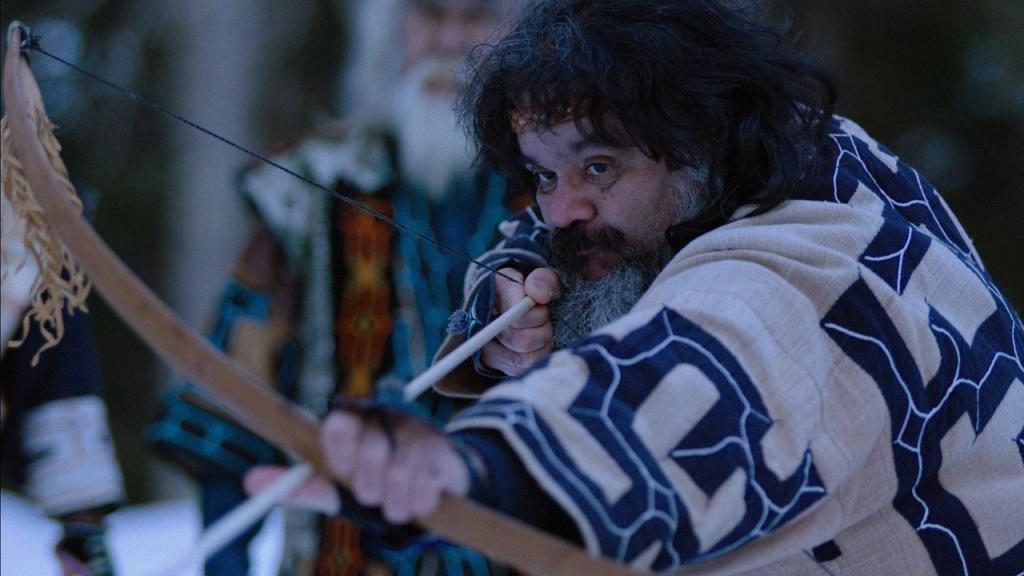 Ainu Mosir wins Special Jury Mention at Tribeca Film Festival '20