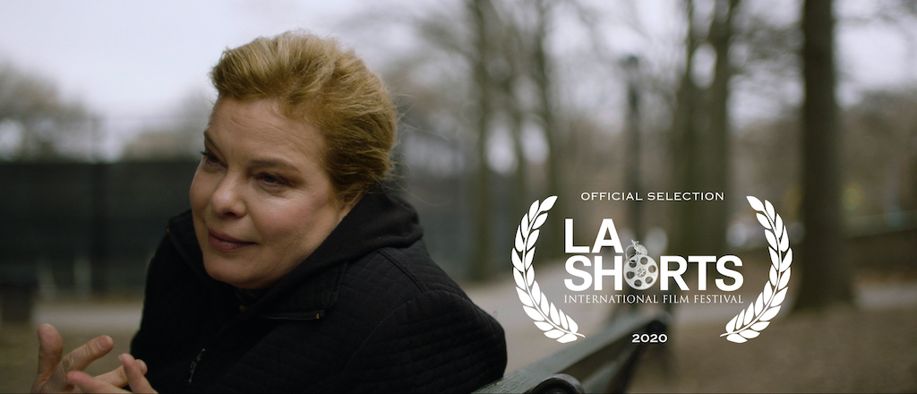 """""""The Mark"""" at LAIFF Shorts Fest"""