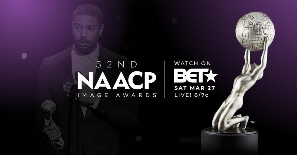 Ainu Mosir at NAACP Image Awards